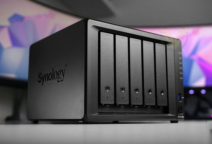 How To Set Up Transmission through a VPN on a Synology NAS with Docker